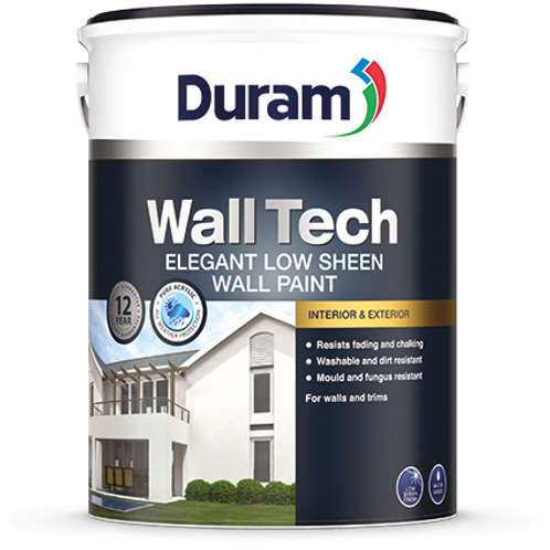 DURAM WALL TECH  5LT - CORNSILK