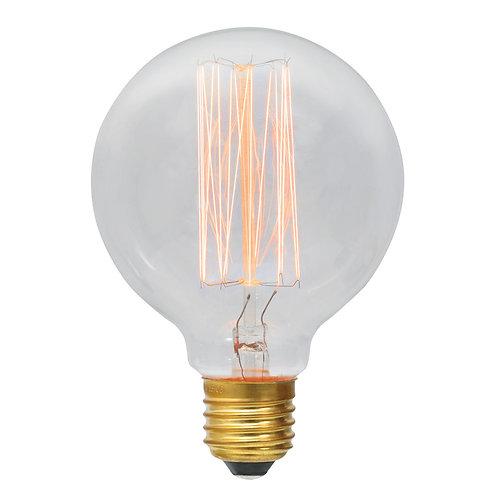 CB Filament MiniMaxi Globe E27 60w