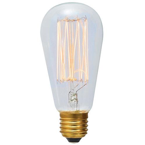 CB Filament Pear-shape E27 40w