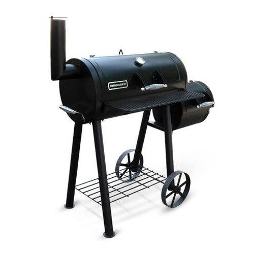 Coalsmith Series Delta Grill & Smoker