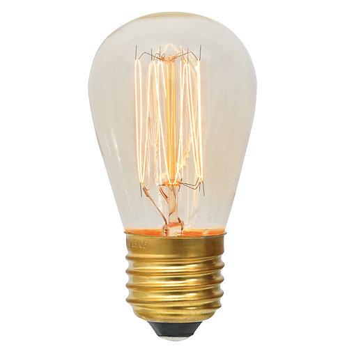 CB Filament Mini Pear-shape E27 40w