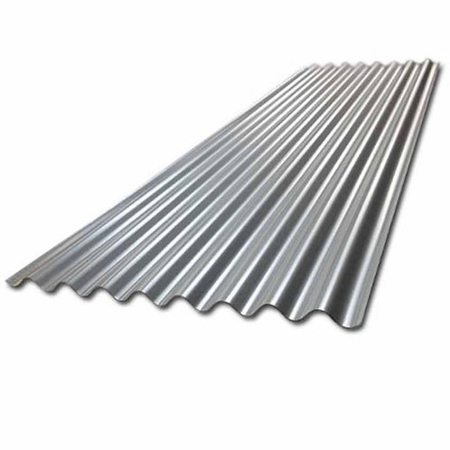 CORRUGATED IRON 0.3MM X 3.0M