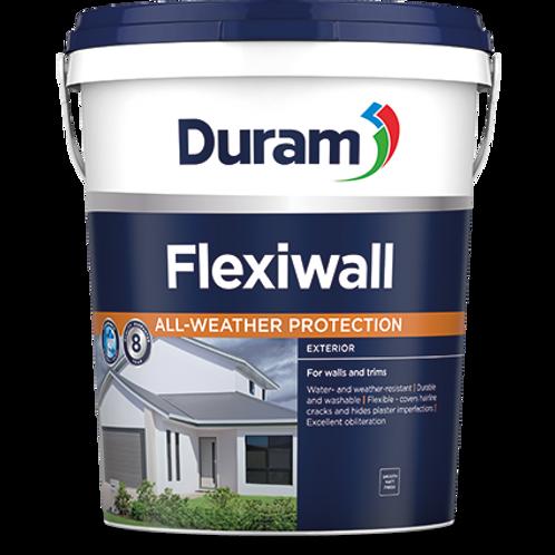 DURAM FLEXIWALL 20LT - CANYON CLIFFS NEW