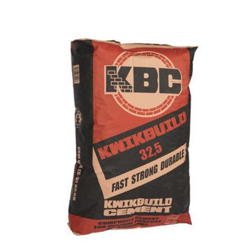 CEMENT KBC 32.5N