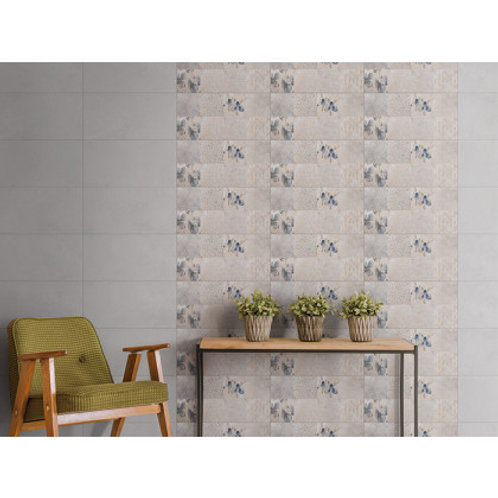 300 x 600 Manhattan Grey Floor Tile per m2