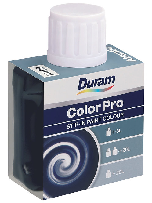 DURAM COLORPRO 80ML - ATLANTIC