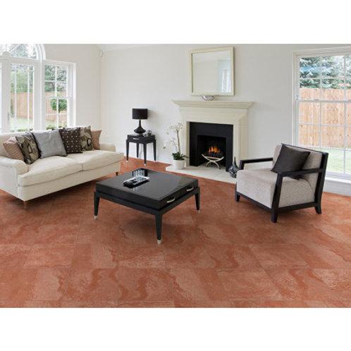 350 x 350 Mabula Cotta Floor Tile per m2