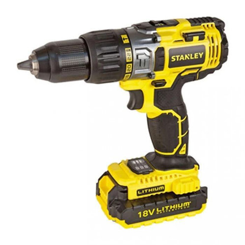 Stanley Drill Combo Special