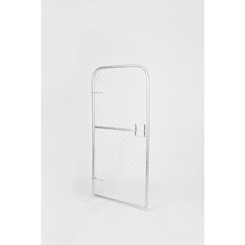 Diamond Mesh Gate 900 x 1.8