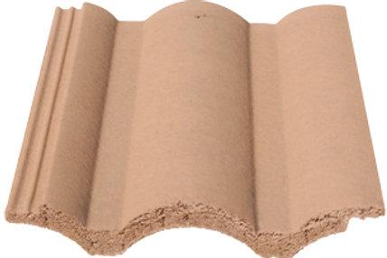 Roof Tile Standard Amber