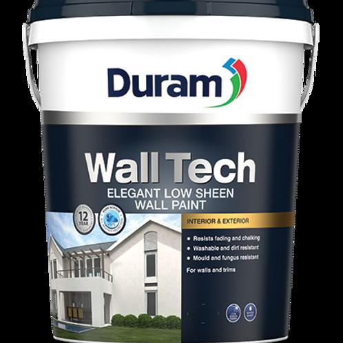 DURAM WALL TECH 20LT - BALBOA