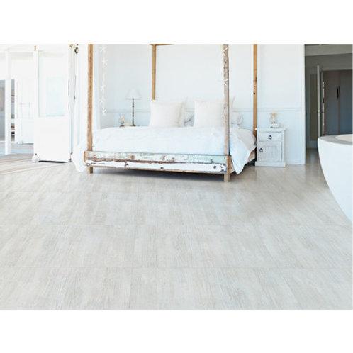 600 x 600 Native White Floor Tile per m2