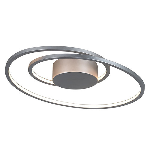 Stirling Series2059 C/Light 610mm Silver