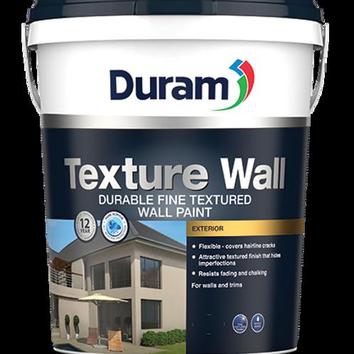 DURAM TEXTURE WALL 20LT - DRIFTWOOD