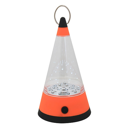 Lantern SLY2101 Red  Battery Operated
