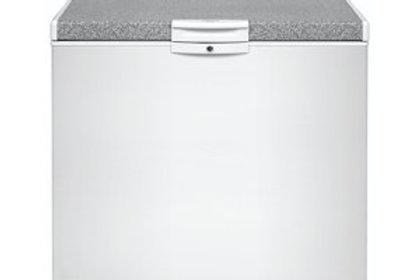 CHEST FREEZER DEFY CF365HC GLASS TOP W