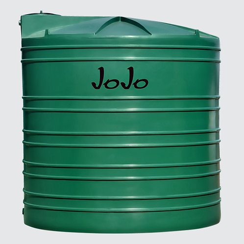 10000lt LP Water Tank JoJo