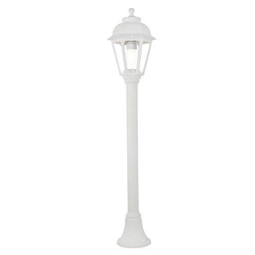 Fumagalli Mikrolot/Saba Pedestal White