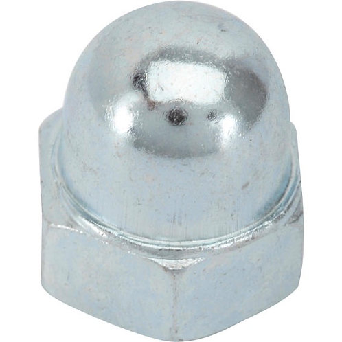 Dome Nut M10 each