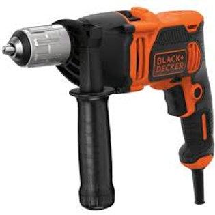 Black & Decker Hammer Drill 710W