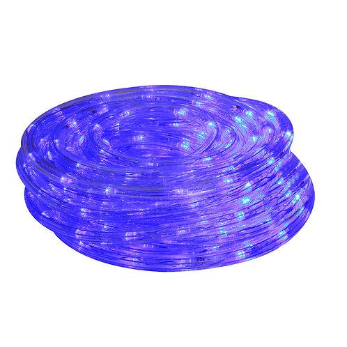 Rope Light 10M Led Blue 8 Funct Control