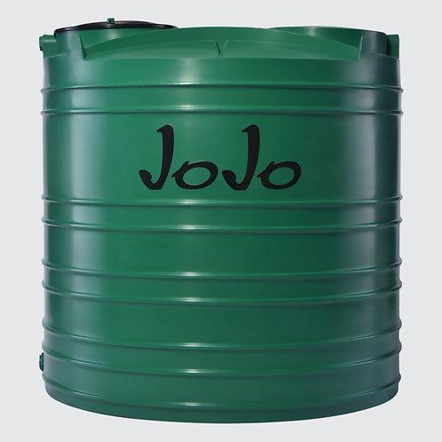2000lt Water Tank JoJo