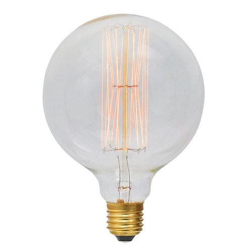 CB Filament Maxi Globe E27 60w
