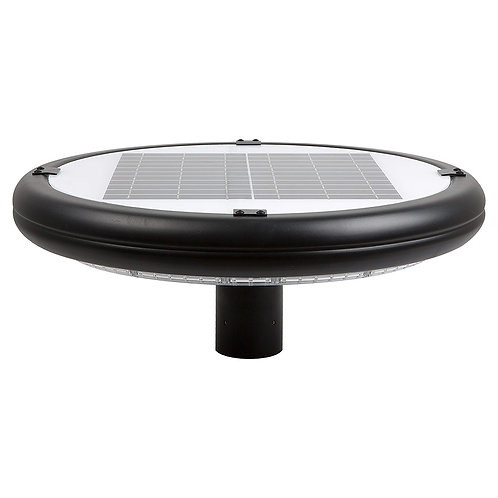 Solar Plaza Street Light 15.6w 5.5v