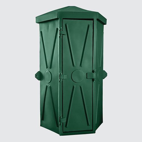Toilet Hut Only JoJo