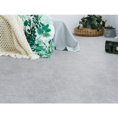 350 x 350 Boma Grey Floor Tile per m2