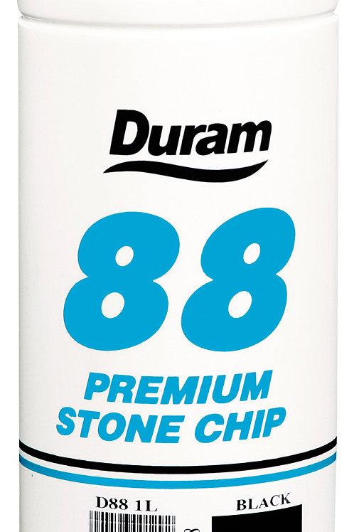 DURAM DURAM 88 STONE CHIP 1LT - WHITE