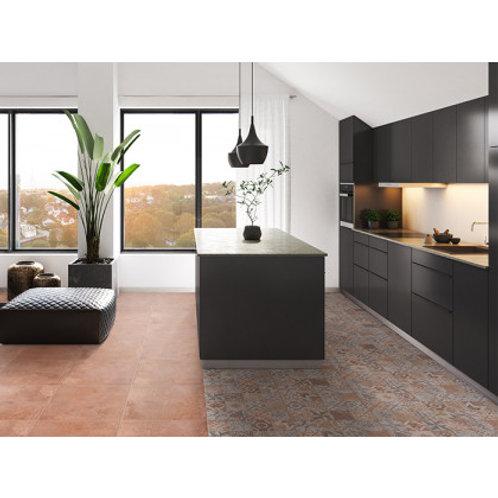 300 x 600 Manhattan Feature Floor Tile per m2