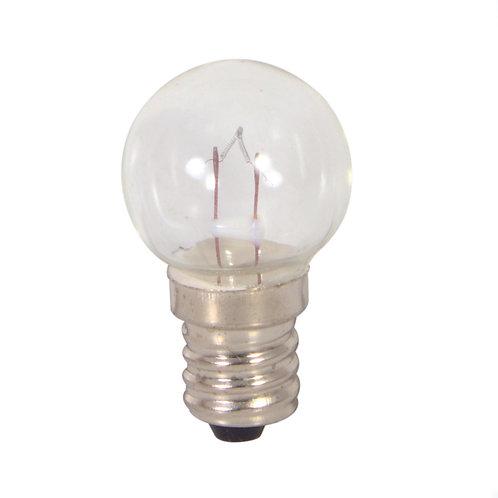 4PC AQUA LAMP E10 G4 6W
