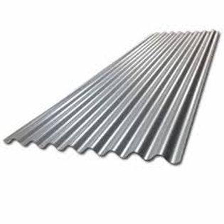 Corrugated Iron 0.3mm x 6.0m