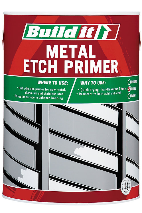 B/IT METAL ETCH PRIMER RED 5L