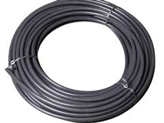 PIPE PLASTIC HD 40MM CL6 PER METER