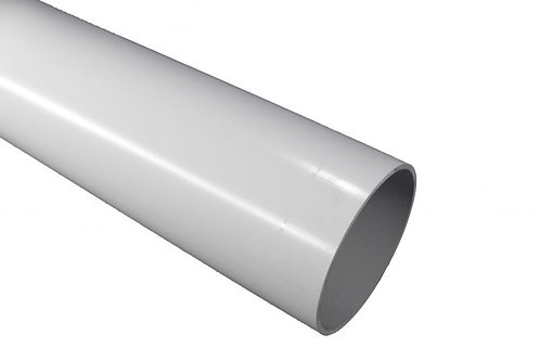 PIPE PVC 40MM X 6M SABS