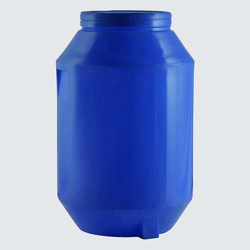 210lt Drum w/Screw Lid JoJo