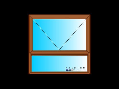 PT99 Aluminium Window