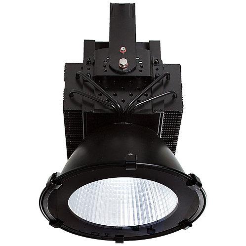 LED High Bay 500w Black 6500K