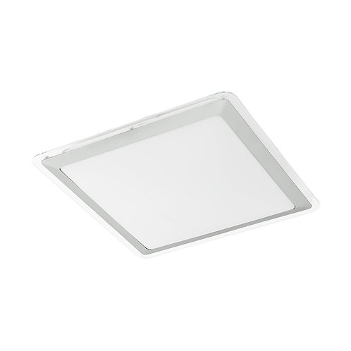 Competa1 Square C/Light 340mm White