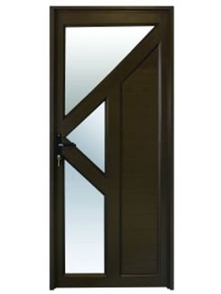 Elegance Aluminium Entrance Door