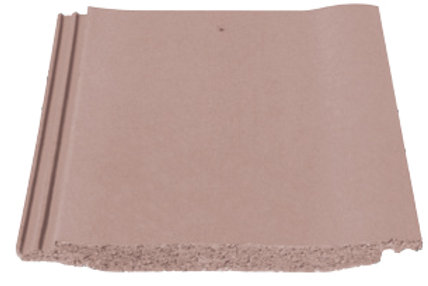 Roof Tile Horizon Brown