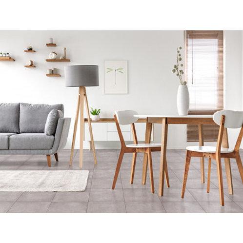 350 x 350 Lethabo Grey Floor Tile per m2