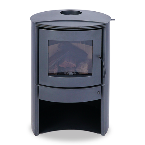 Bosca Firepoint 380 Closed Combustion Fireplace