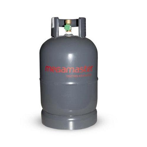 Megamaster 9kg Gas Cylinder