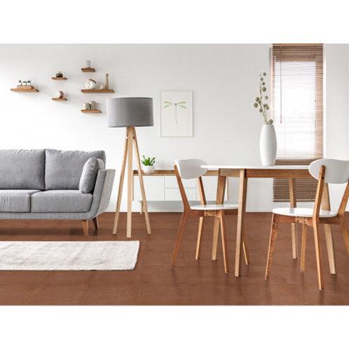 350 x 350 Lethabo Cotta Floor Tile per m2
