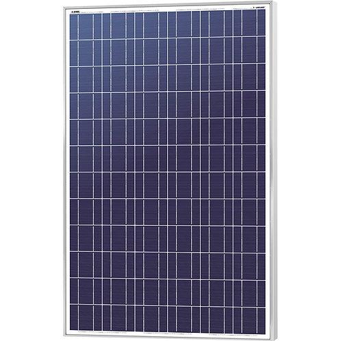 200Wp POLYCRYSTALLINE SILICON SOLAR MODULE 24VDC