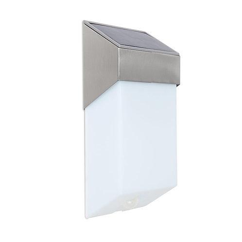 Sostel Solar Wall Light Stainless Steel