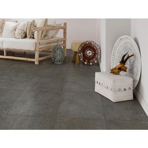 600 x 600 Harbour Charcoal Floor Tile per m2